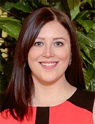 <strong>Stephanee Kammer, B.S.</strong><br />Secretary