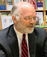 <strong>Tom Pyle, MBA, MS, CPRP </strong>