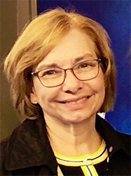 <strong>Janet Haag</strong><br /> Executive Director