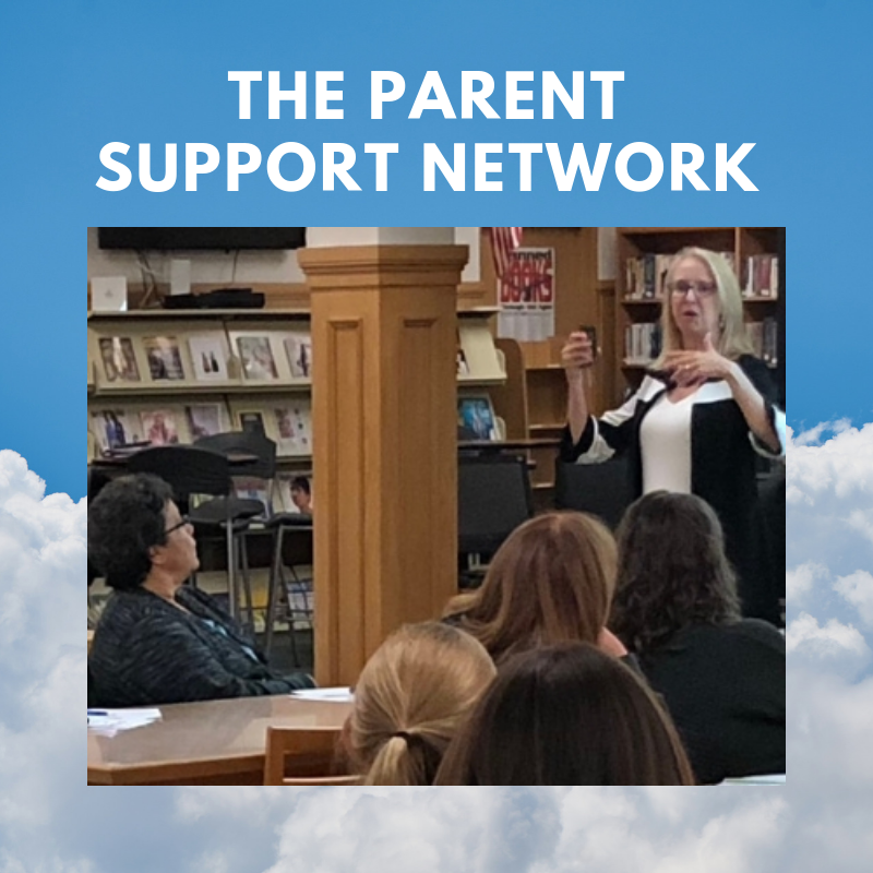 The Parent Support Network copy 2