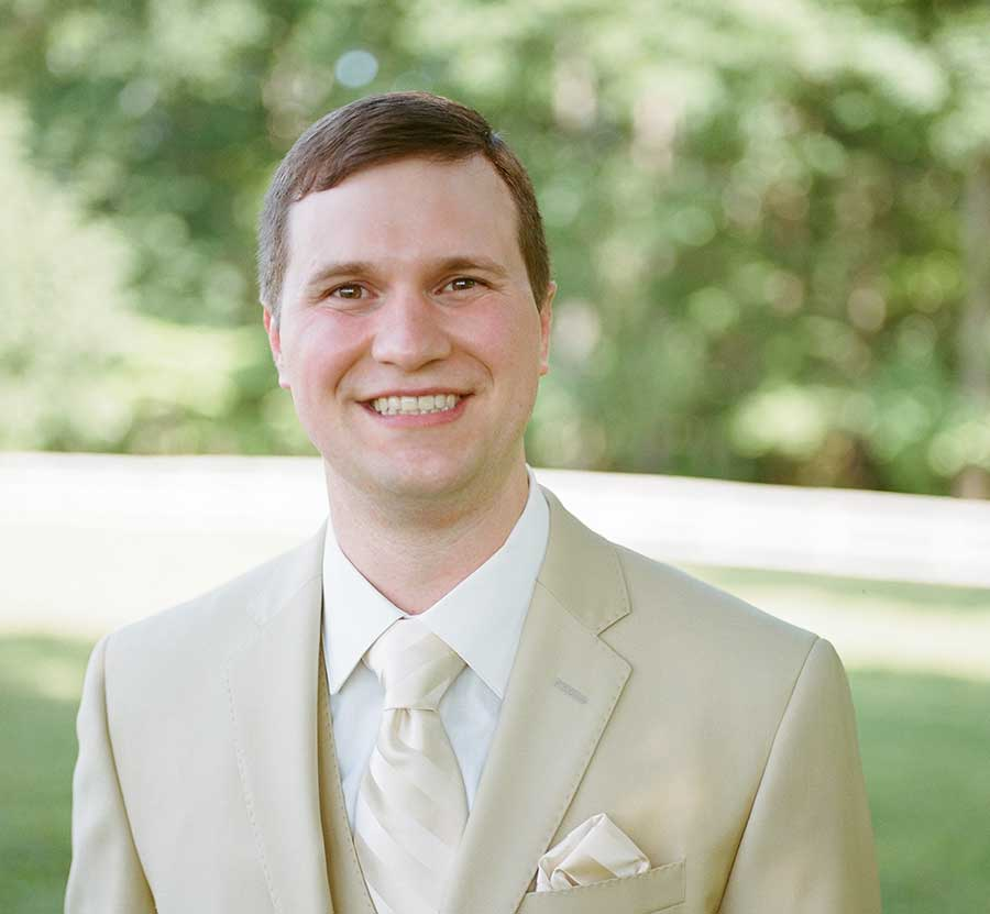 Robbinsville Township Councilman Dan Schuberth