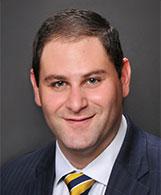 Jared Oberweis NAMI Mercer County Board